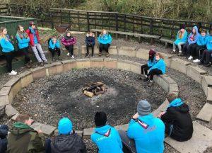 campfire circle small